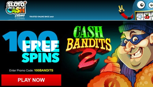 Jackpot City Casino Gives 50 Free Spins After Registration