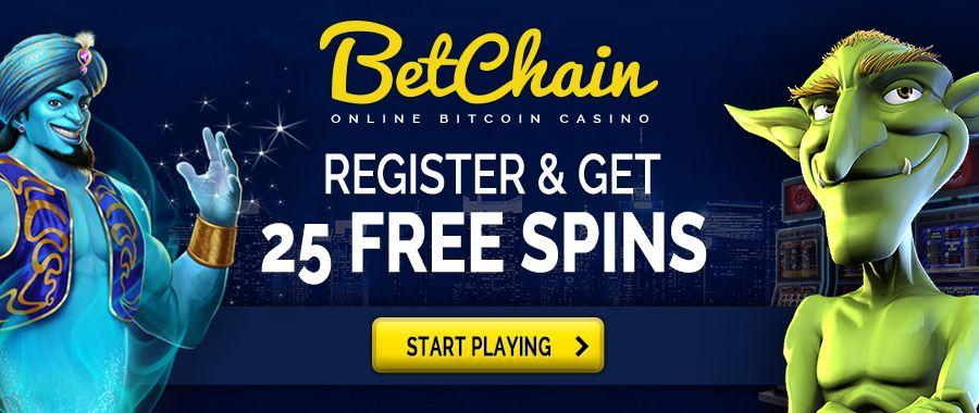 Free Spins Casino No Deposit Bonus
